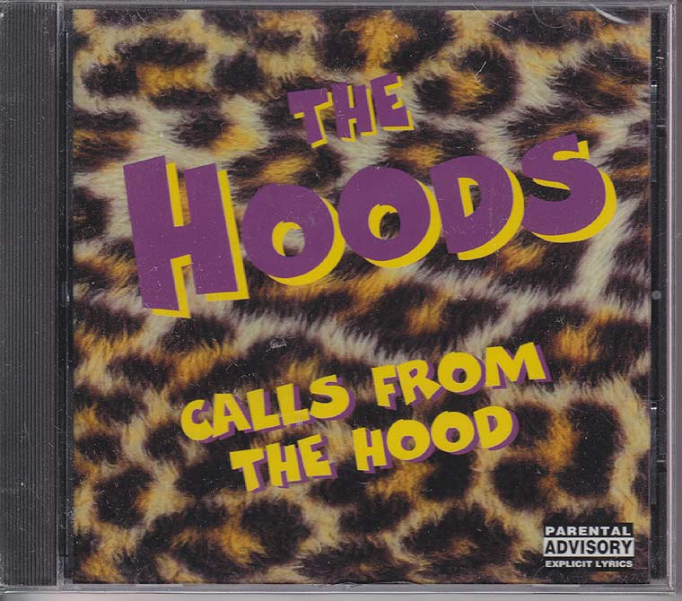 The Hoods - Calls From The Hood