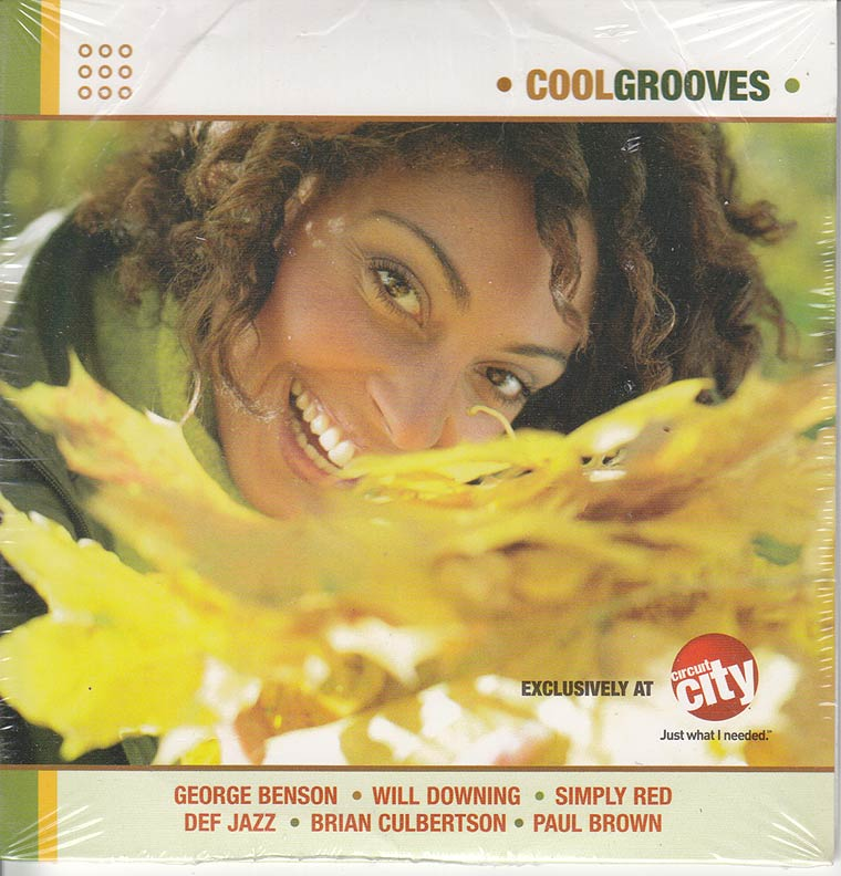 Various - Cool Grooves