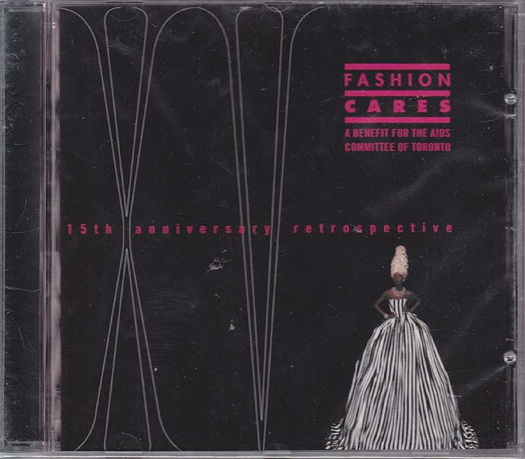 Various - Fashion Cares: 15th Anniversary Retrospective