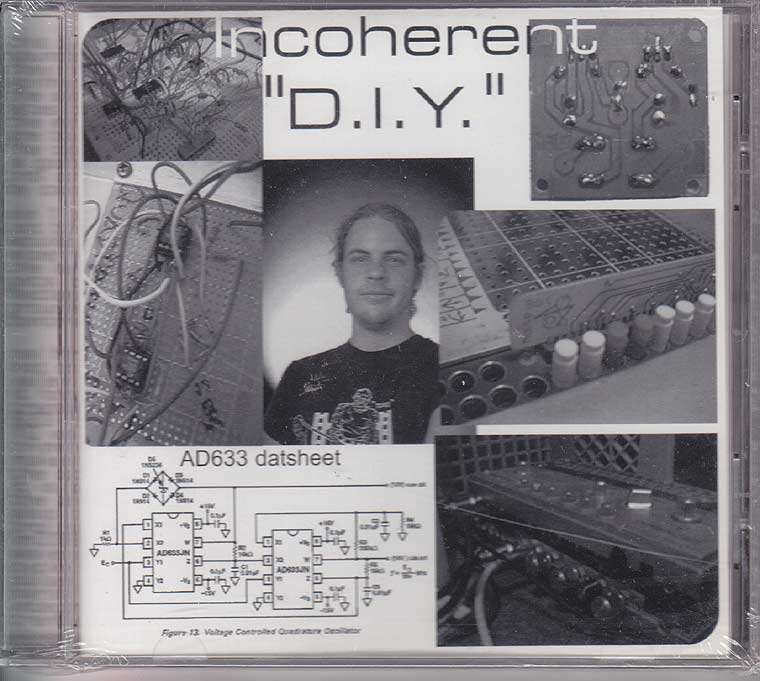 Incoherent - D.I.Y.