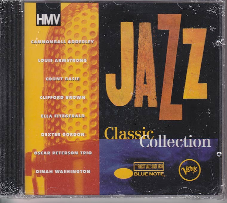 Various Jazz Classic Collection By Hmv Canada