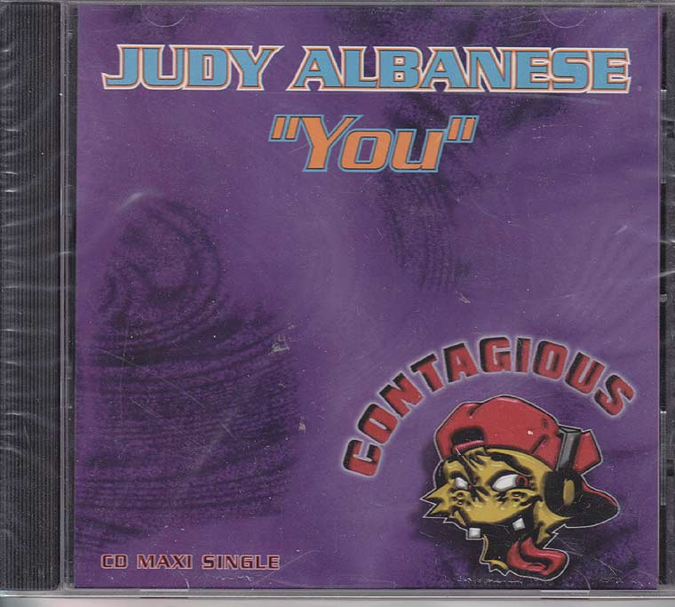 Judy Albanese - You