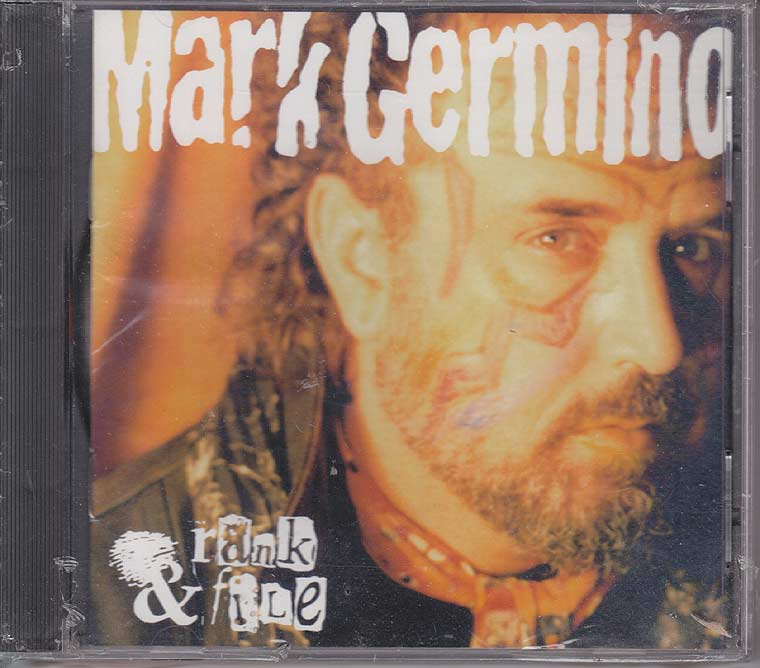 Mark Germino - Rank & File