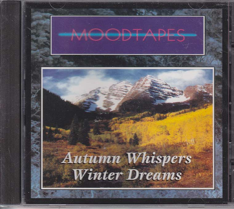 Moodtapes - Autumn Whispers Winter Dreams