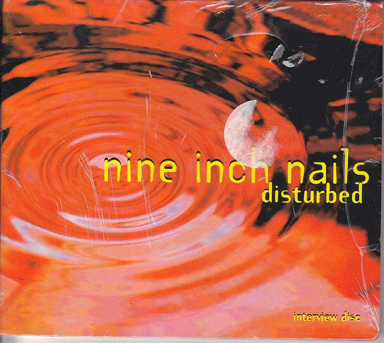 Nine Inch Nails - Disturbed