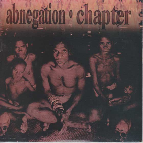 Abnegation / Chapter - Split