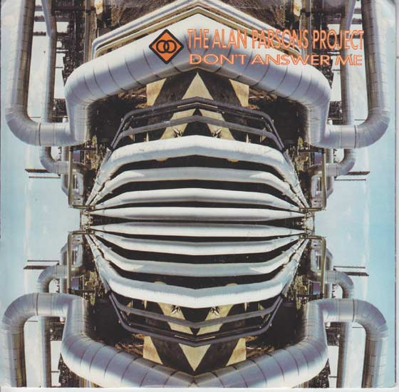 Alan Parsons Project  - Don't Answer Me