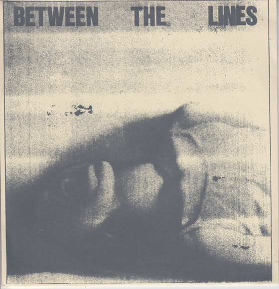 Between the Lines - Between the Lines
