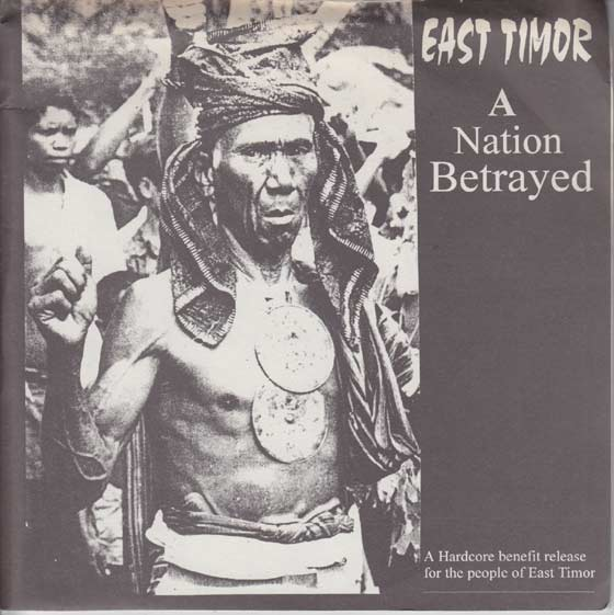V/A - East Timor A Nation Betrayed