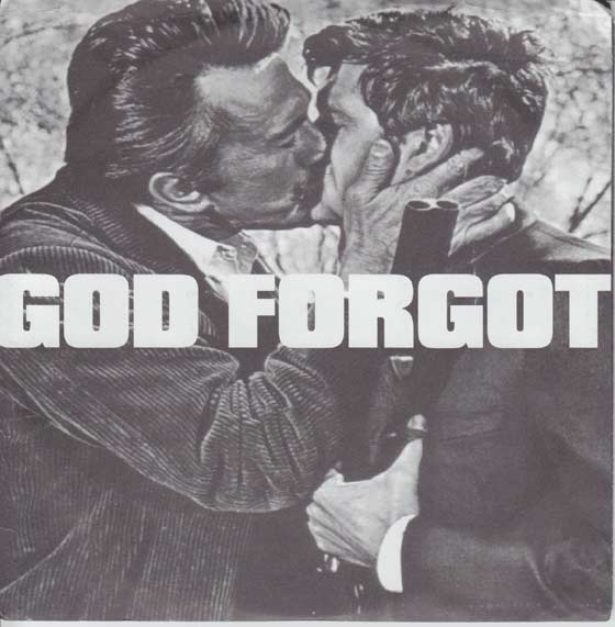 God Forgot  - Don't Touch