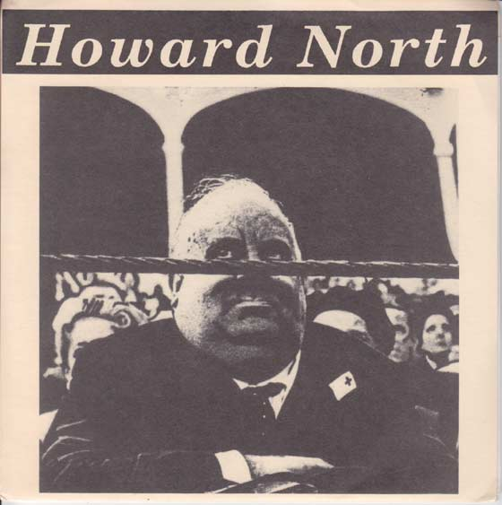 Howard North - 3 Song