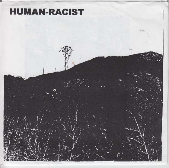 Human Racist - Self-Titled