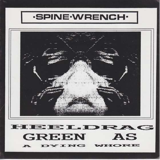 Spine Wrench - Heeldrag