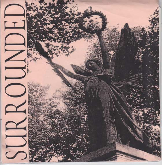 Krutch / Surrounded - Split