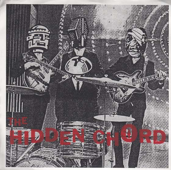 The Hidden Chord  - I've Blown It Again
