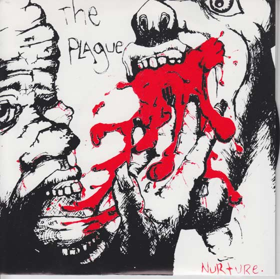 The Plague / Lumbergh - Split