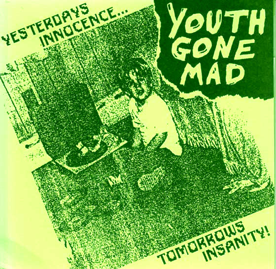 Youth Gone Mad Oki Dogs