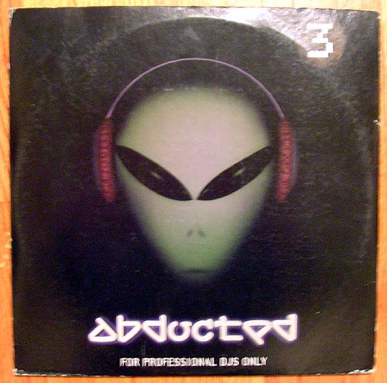 Various - Abducted 3