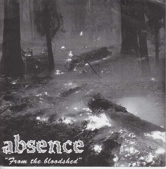 Absence - From the Bloodshed