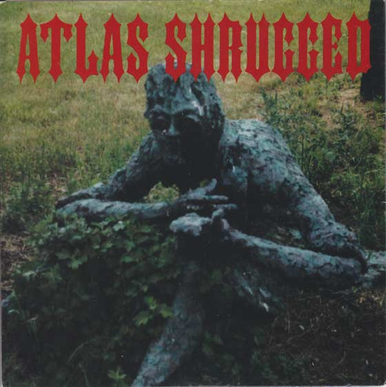 New Day Rising / Atlas Shrugged - Split