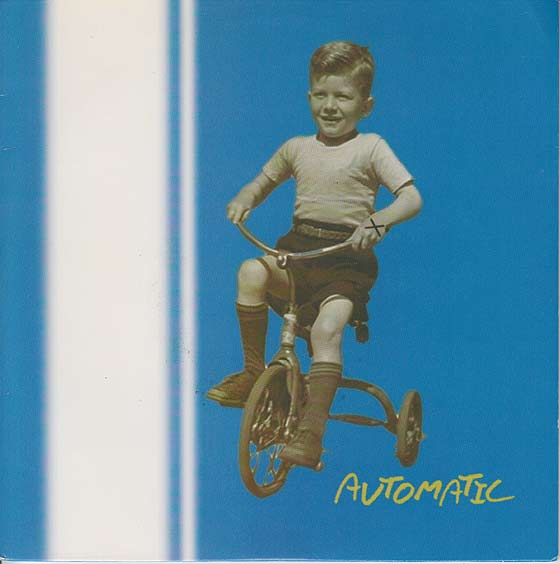 Automatic - Automatic