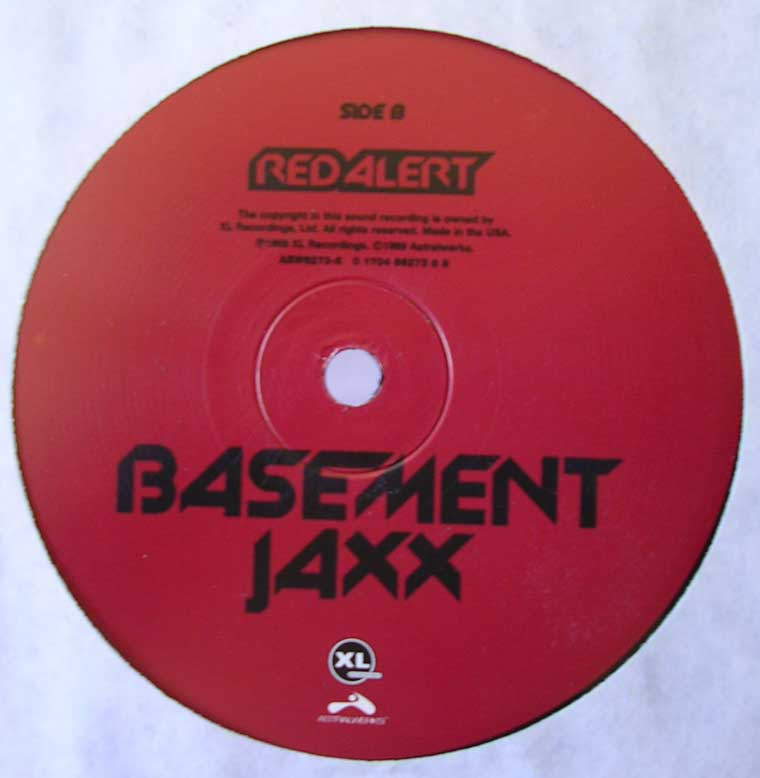 basement jaxx red alert