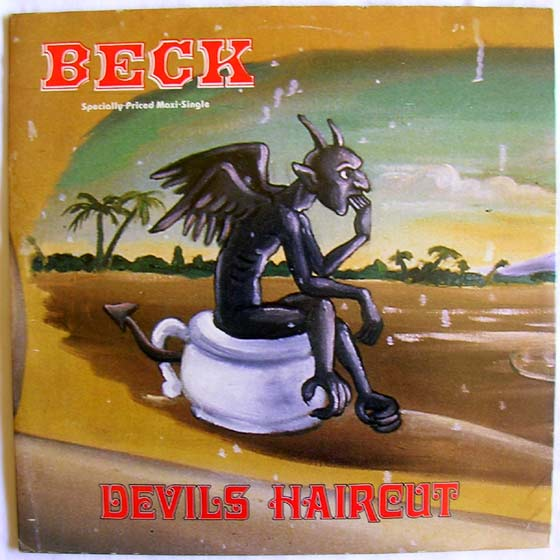 Beck - Devils Haircut