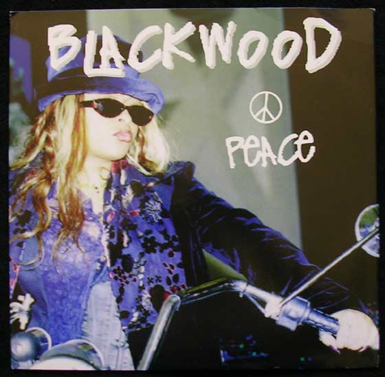 Blackwood - Peace