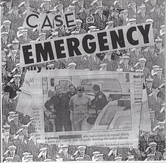 Case of Emergency - Final