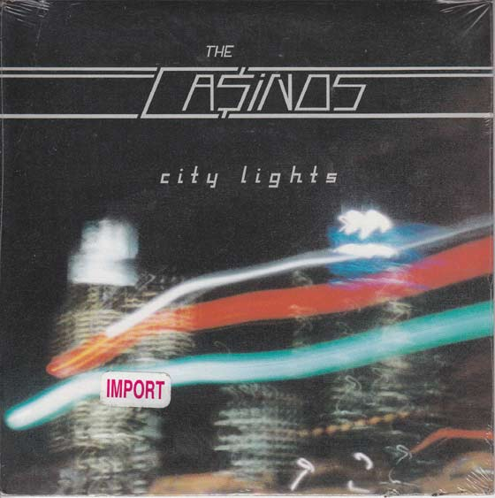 The Casinos - City Lights / Drive Me Home