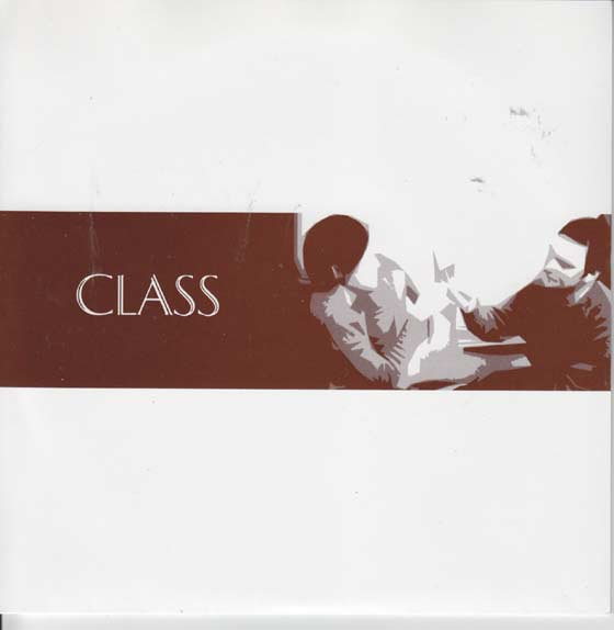 Class - Always All Alone