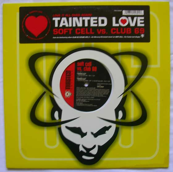 Soft Cell vs. Club 69 - Tainted Love