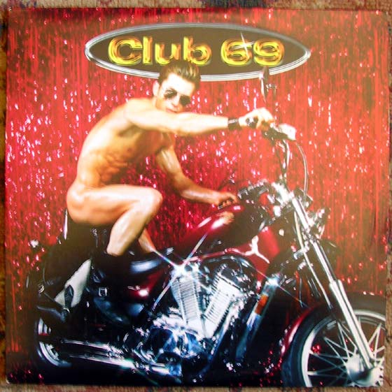 Club 69 Style By Twisted America Records Vinyl45lp Com