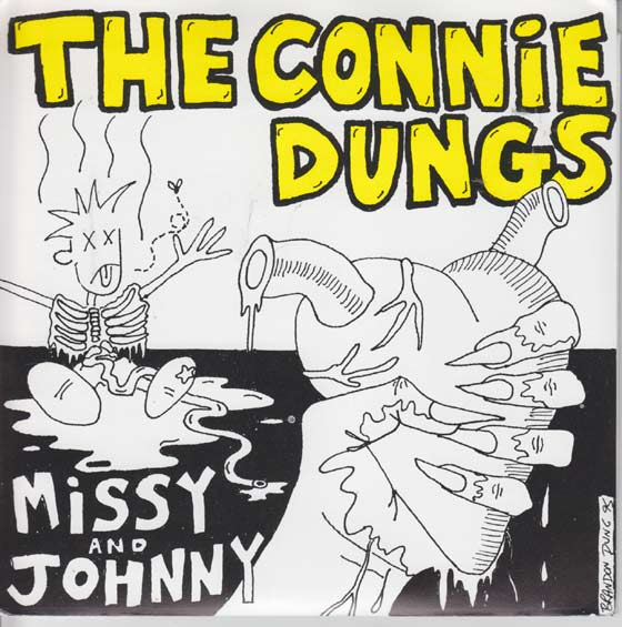 The Connie Dungs - Missy And Johnny