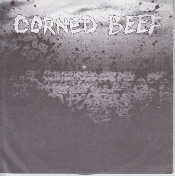 Corned Beef / Dellamorte - Split EP