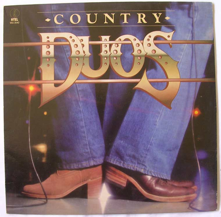 V/A - Country Duos