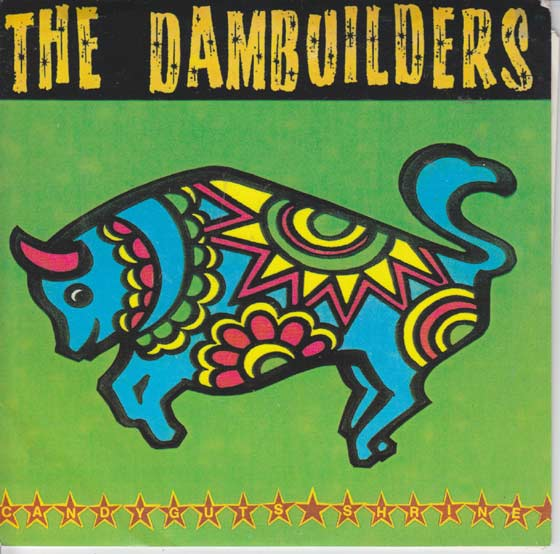 The Dambuilders - Shrine