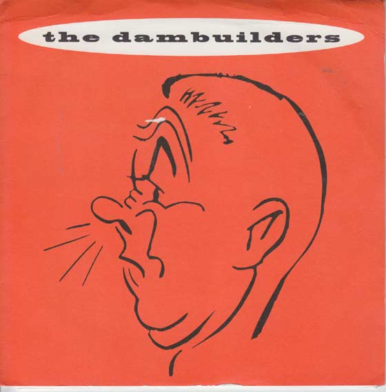 The Dambuilders - Smell
