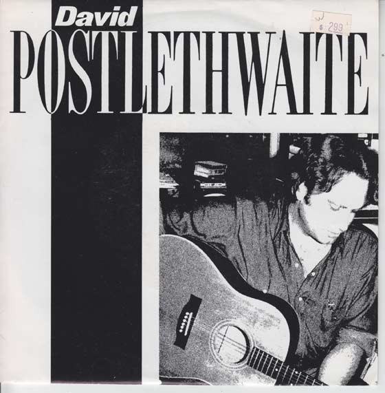 David Postlethwaite - TrulyTruly False