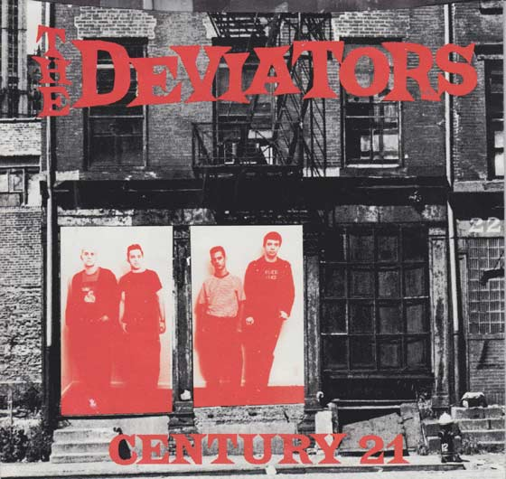 The Deviators - Century 21