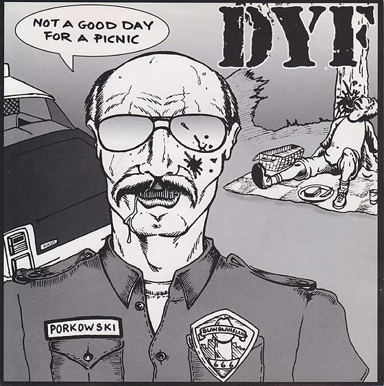 DYF - Not a Good Day For a Picnic