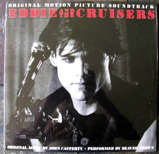 Eddie and the Cruisers - Motion Picture Soundtrack
