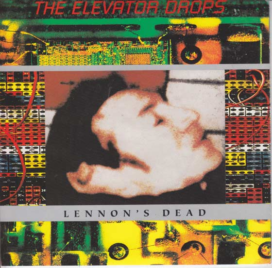 The Elevator Drops - Lennons Dead
