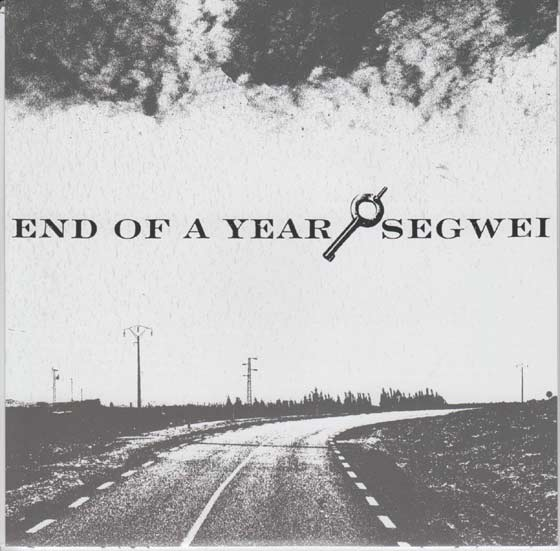 End of a Year / Segwei - Split