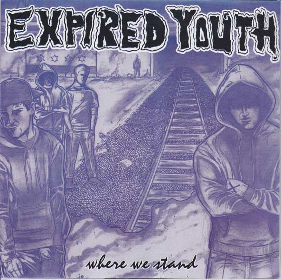 Expired Youth - Where We Stand