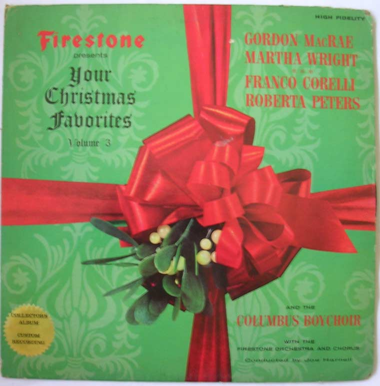 Various - Your Christmas Favorites Volume 3