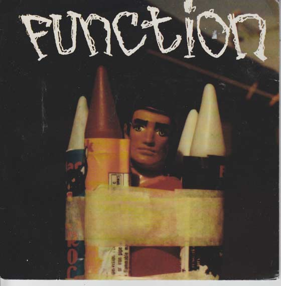 Function - Trapped