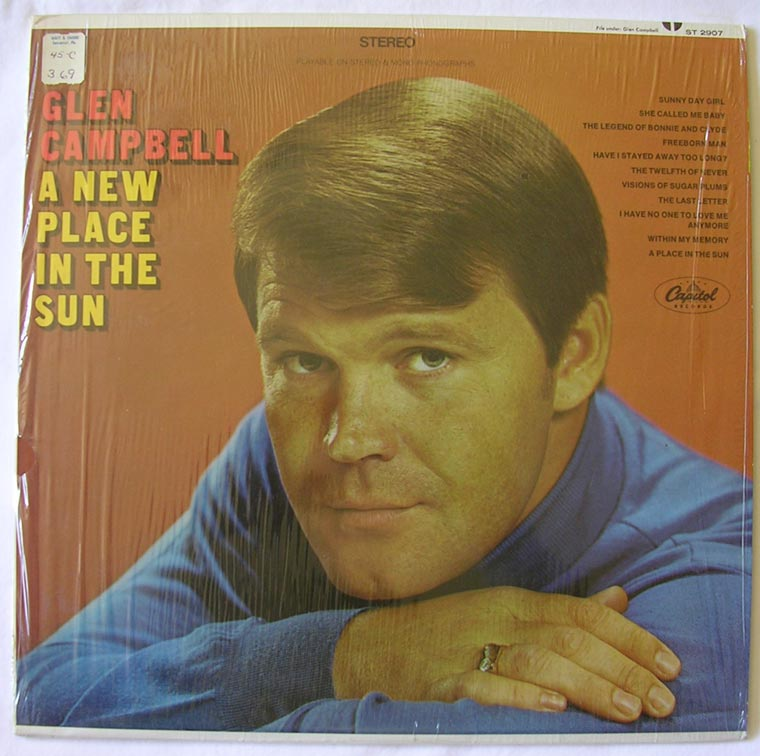 Is Glen Campbell Still Alive: Charlie Rich - Silver Linings By Epic