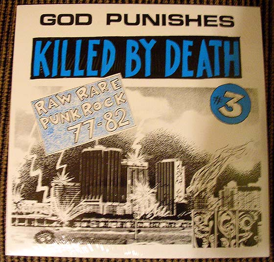 V/A - Killed By Death