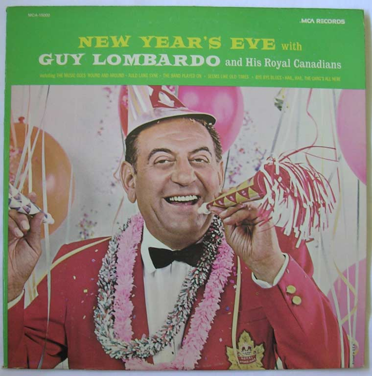 Guy Lombardo And His Royal Canadians - Sing The Songs Of Christmas